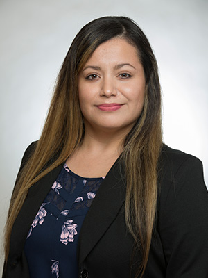 Photo of Albina Jimenez