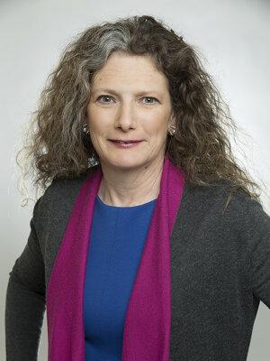 Sue Chetlin