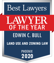 Best Lawyers: Lawyer Of The Year – Edwin C. Bull
