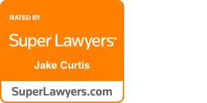 Super Lawyers - Jake Curtis