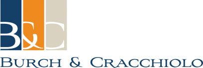 Burch & Cracchiolo logo