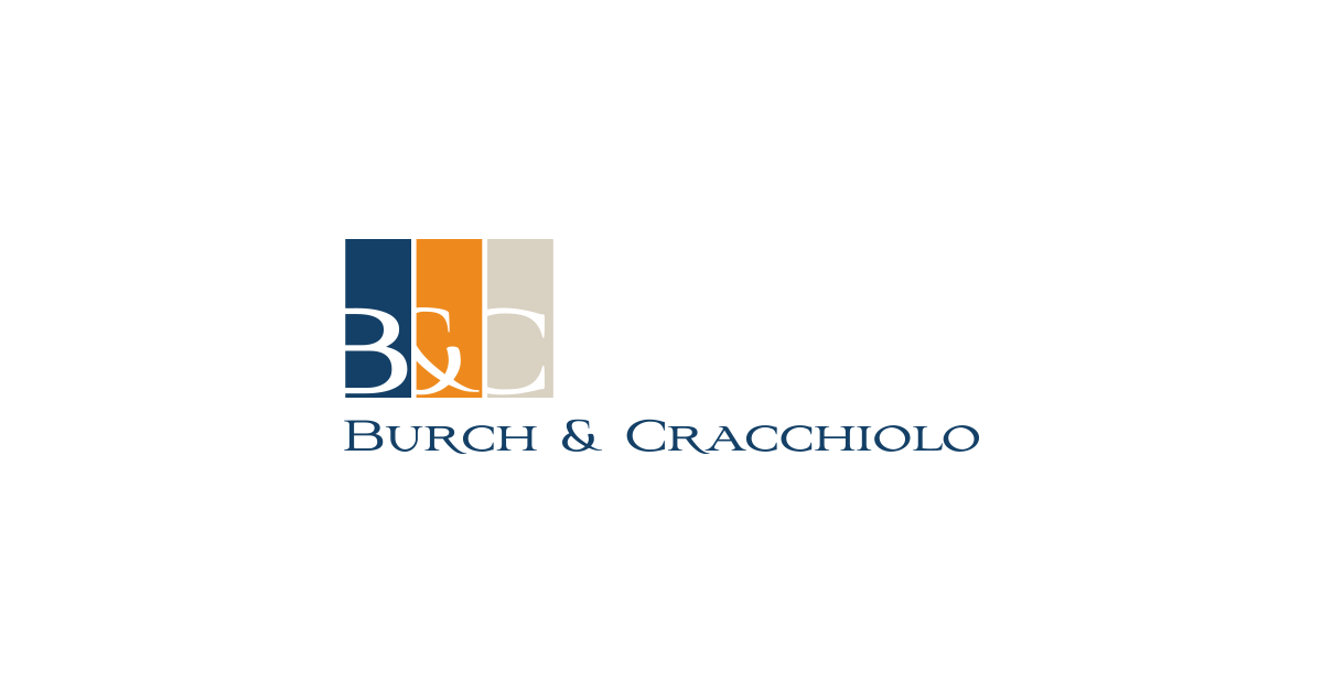 Recent Appellate Opinions | Burch & Cracchiolo, P A