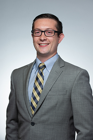 Aaron M Duell Joins Burch Cracchiolo